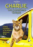 Charlie The Lonesome Cougar (1967 Movie)
