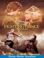 The Fighting Prince Of Donegal (1966 Movie)