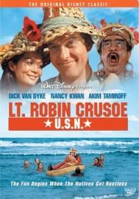 Lt. Robin Crusoe U.S.N (1966 Movie)