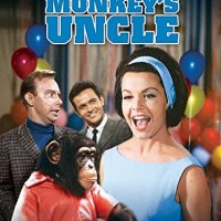 The Monkey's Uncle (1965 Movie)