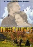 Those Calloways (1965 Movie)