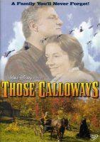 Those Calloways (1965 Movie)