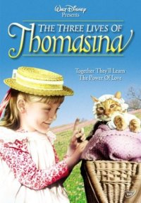 The Three Lives Of Thomasina (1964 Movie)