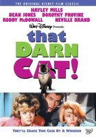That Darn Cat! (1965 Movie)