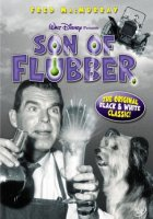 Son Of Flubber (1963 Movie)