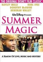 Summer Magic (1963 Movie)