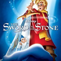 The Sword In The Stone (1963 Movie)