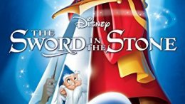 """The Sword In The Stone (1963 Movie)"" is locked The Sword In The Stone (1963 Movie)"