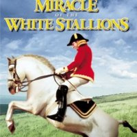 Miracle Of The White Stallions (1963 Movie)
