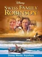 Swiss Family Robinson (1960 Movie)