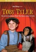 Toby Tyler (1960 Movie)