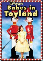 Babes In Toyland (1961 Movie)
