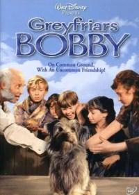 Greyfriars Bobby (1961 Movie)