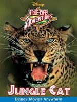 Jungle Cat (1959 Disney Movie)