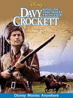 Davy Crockett King Of The Wild Frontier (1955 Movie)