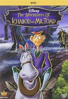 The Adventures Of Ichabod And Mr Toad (1949 Movie)