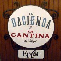 La Cantina de San Angel (Disney World)