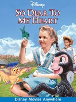 So Dear To My Heart (1948 Movie)