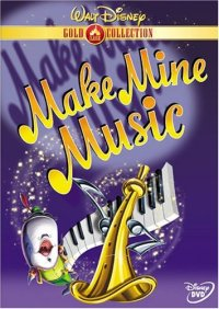 Make Mine Music (1946 Movie)