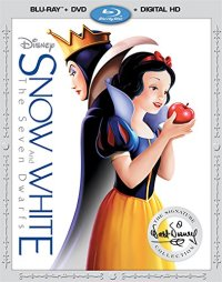 Snow White and the Seven Dwarfs (1937 Movie)