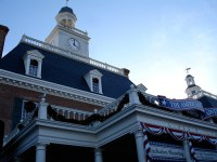 Liberty Inn (Disney World)
