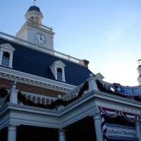 Liberty Inn (Disney World)