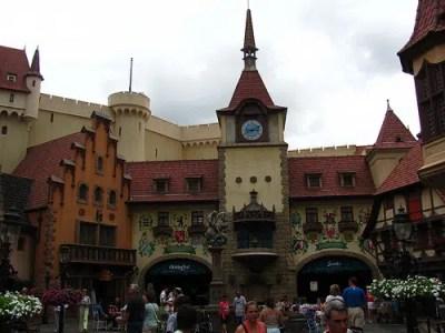 Sommerfest (Disney World)