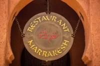 Restaurant Marrakesh (Disney World)
