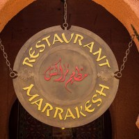 Restaurant Marrakesh (Disney World)