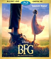 The BFG (2016 Movie)