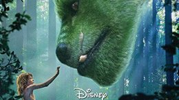 Pete's Dragon 2016 live