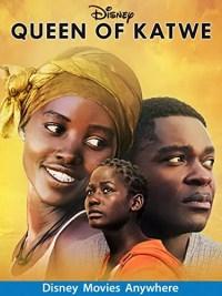 Queen of Katwe (2016 Movie)