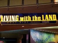 Living with the Land (Disney World)