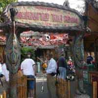Enchanted Tiki Room (Disneyland)
