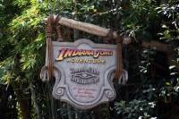 Indiana Jones Adventure (Disneyland)
