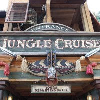 Jungle Cruise (Disneyland)