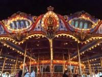 King Arthur Carousel (Disneyland)