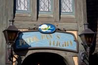 Peter Pan's Flight (Disneyland)