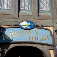Peter Pan's Flight (Disneyland)