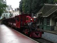 Disneyland Railroad (Disneyland)
