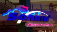 Soarin' Around the World (Disney World)