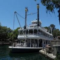 Mark Twain Riverboat (Disneyland)