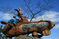 Splash Mountain (Disneyland)
