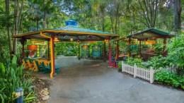 Habitat Habit! (Disney World)