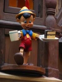 Village Haus Restaurant (Disneyland)