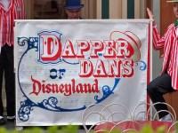 The Dapper Dans (Disneyland)