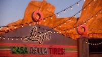 Luigis Rollickin Roadsters (Disney California Adventure)