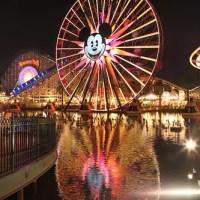 Mickey's Fun Wheel – Extinct Disneyland Rides