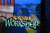 Sorcerers Workshop