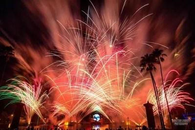 Illuminations: Reflections of Earth (Disney World)